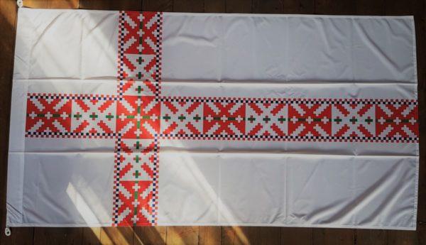 Seto lipp (majalipp-mastilipp)