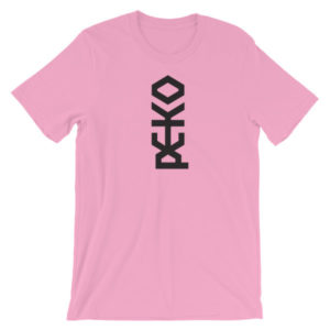 Peko t-särk / unisex