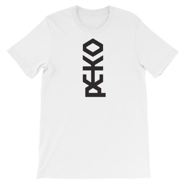 PEKO T-särk (unisex)