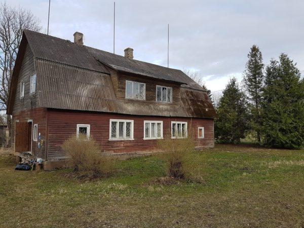 Toetan Uusvada külakeskuse renoveerimist